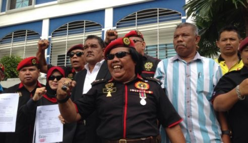 Laporan Polis Susulan Kenyataan Hina Melayu Guan Eng