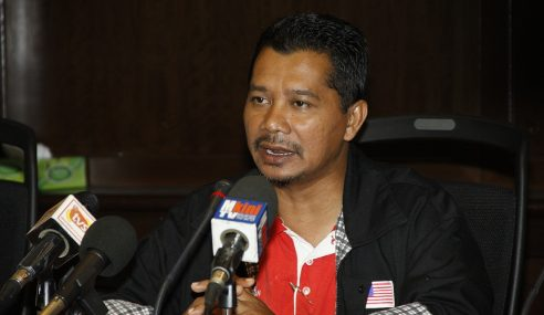 'Geng' Pro-Pakatan, Mazlan Aliman Letak Jawatan AJK PAS Pusat
