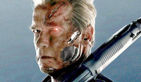 Pengguna Waze Kini Boleh Minta 'Terminator' Tunjukkan Jalan