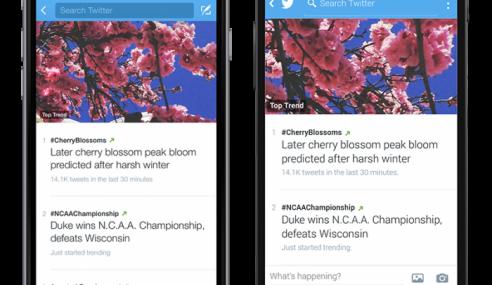 Twitter Kini Memudahkan Anda Mengikuti Perbualan