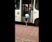 VIDEO: Padah Permainkan Pemandu Bas, Terima Balasan