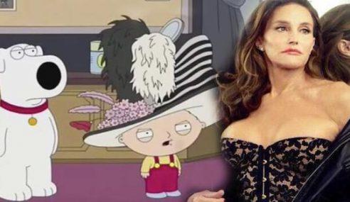 Kartun Popular 'Family Guy' Sudah Ramal Perubahan Bruce Jenner