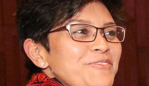 Azalina Othman Kini Galas Jawatan Pengerusi FINAS