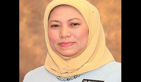Nancy Shukri:  Tiada Istilah Suami Rogol Isteri