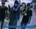 Video: Satu Keluarga 'Berjemaah' Mencuri Di Stesen Minyak