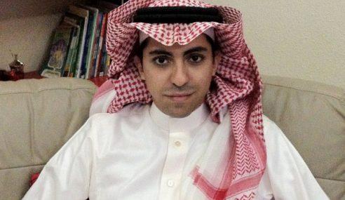 Blogger Saudi Hina Islam Tetap Disebat 1,000 Kali