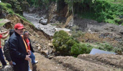 Lahad Datu Perlu Sedia Hadapi Kemungkinan Gempa Bumi