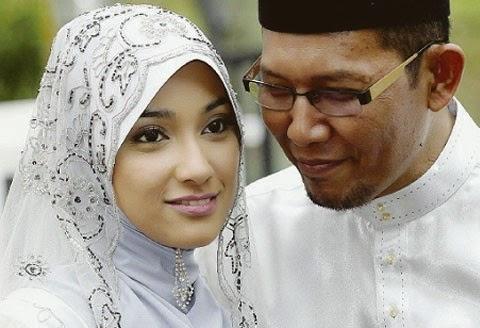 Isteri Keempat Hamil, Salih Yaacob Bakal Timang Anak Ke-13