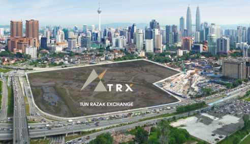 Jangan Jual Tanah TH Di TRX – Ahli Parlimen BN