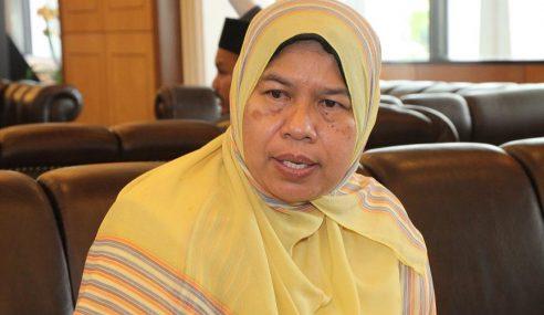 Wanita PKR Akui Parti Pembangkang Kebudak-Budakan