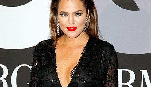 Khloe Kardashian Tak Perlukan Lelaki, Nekad Mahu Jadi Ibu