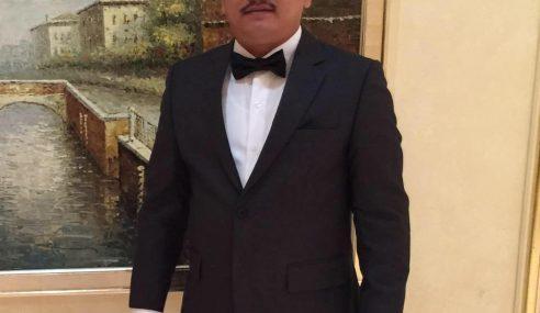 Insiden Low Yat: Ali Tinju Ditahan Bawah Akta Hasutan