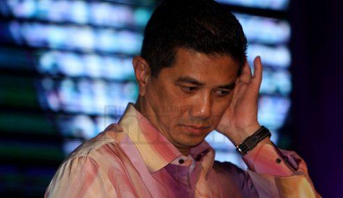 Azmin Ali 'Stress' Pakatan Berkubur Di P.Pinang?