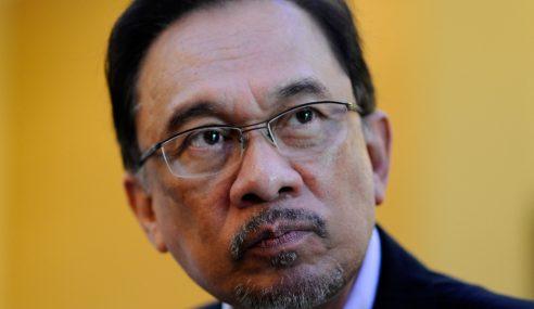 Anwar Ibrahim Umum Pakatan Baru Akan Muncul Tak Lama Lagi