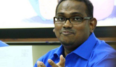 Insiden Low Yat: Ada Pihak Perguna UMNO Konon Rasis