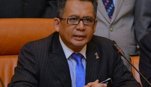 Kerajaan Terengganu Cari Mekanisme Bantu Pengusaha Vape