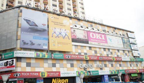 5 Tempat Alternatif Untuk Carian Barangan IT Di Selangor