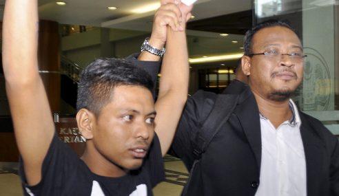 Penganggur Mengaku Tak Bersalah Curi Telefon Di Plaza Low Yat