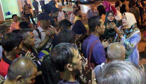 Gelandangan Perlu Didikan Agama Untuk Pulih – Senator Shahanim