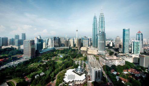 Pengesahan Penarafan Kredit Oleh S&P, Malaysia Dapat 'A-'