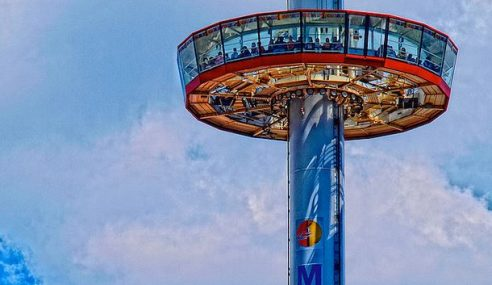 Menara Taming Sari Sasar RM7.5 Juta Jualan Tiket Tahun Ini