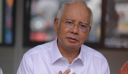 Kerajaan Akan Terus Bantu Gelandangan – Najib