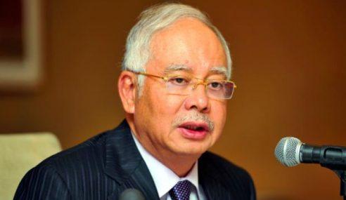 Najib Razak Bakal Letak Jawatan Perdana Menteri?