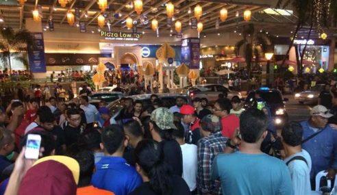 Isu Low Yat: Tunjuk CCTV Untuk Redakan Amarah Awam