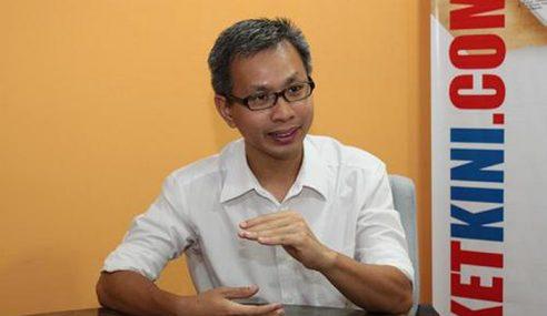 Perjanjian Lebuh Raya Perjanjian Bodoh! – DAP