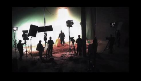 Video: Rakaman IS Penggal Kepala Palsu, Direkod Dalam Studio?