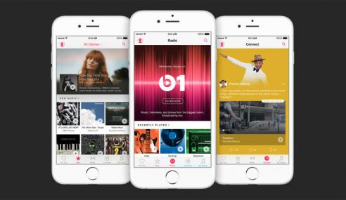 Harga Langganan Apple Music Di Malaysia Sangat Berbaloi!