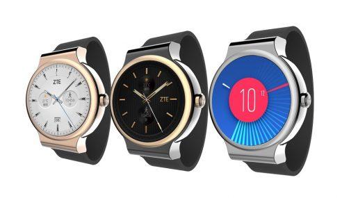 Axon Watch – Jam Pintar Terbaru Daripada ZTE