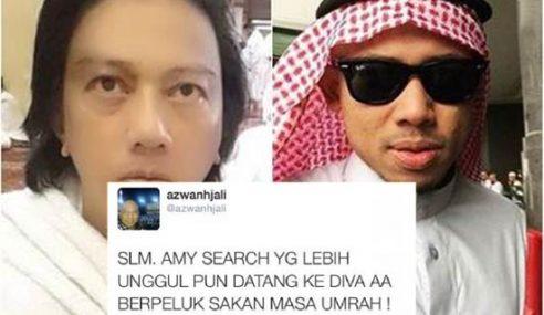 Tak Tegur Azwan Ali, Nabil Ahmad Pula Kena Maki