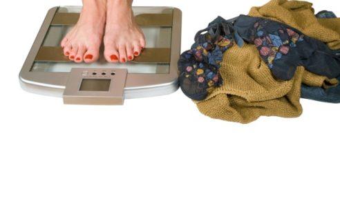 Tips Kekal Ramping Dan Berat Badan Ideal Ketika Raya