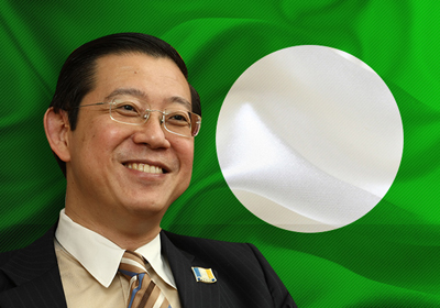 Pas Saman DAP: Sepakat Bawa Saman Berkat