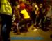 Video: Rusuhan Di Low Yat, Sebuah Kereta Hancur Remuk