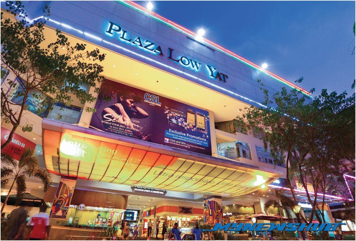 Tips Berbelanja Ketika Mengunjungi Plaza Low Yat