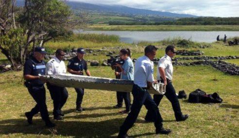 Pakar Laut Australia Kata Ia Mungkin MH370?
