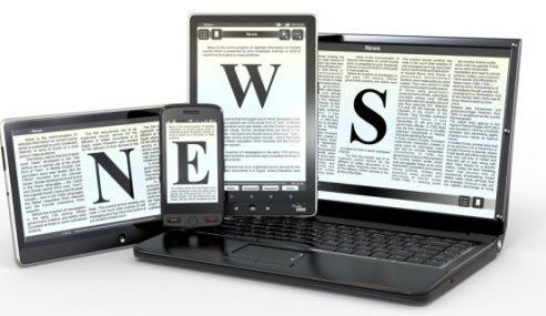 Terbongkar Portal Sensasi Memang Sebar Berita Palsu