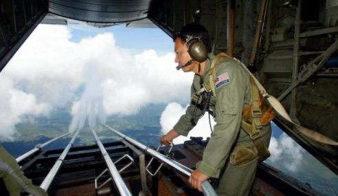 Singapura Nafi Tidak Benarkan Operasi Pembenihan Awan