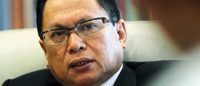 Hukum Pembocor Info Pasukan Penyiasat Khas – Puad Zarkashi