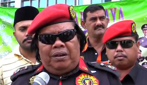 Tutup Sementara Plaza Low Yat – Abdul Rani Kulup