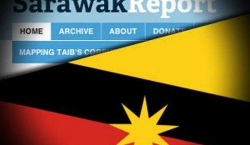 Satu Lagi Drama Plot Jahat Sarawak Report