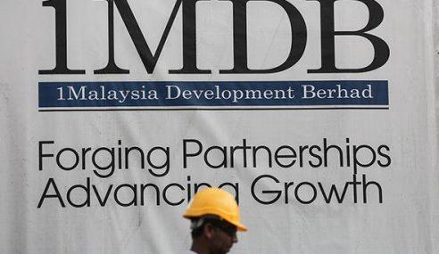 Krisis 1MDB Dijadikan Tajuk Filem Di Laman Twitter