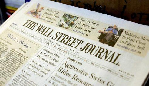 Isu WSJ: Belajar Berita Palsu Media Asing Di Iraq