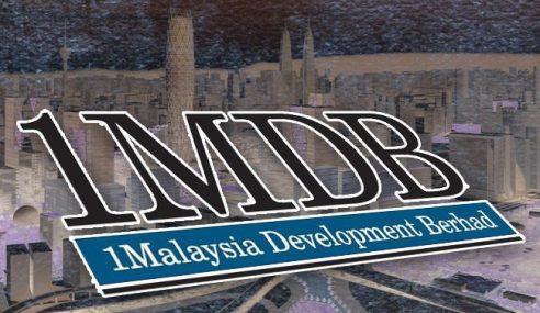 Dewan Rakyat: Pembangkang Diselar Asyik Sensasikan Isu 1MDB