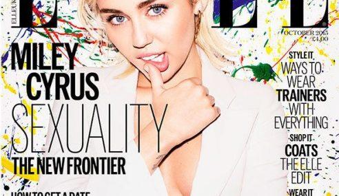 """""""Saya Panseksual Tapi Belum Jalin Hubungan"""" – Miley Cyrus"""