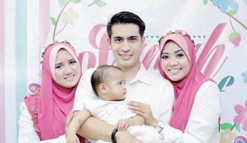 Isteri-Isteri Tutup Akaun Instagram, Ashraf Muslim Bersyukur