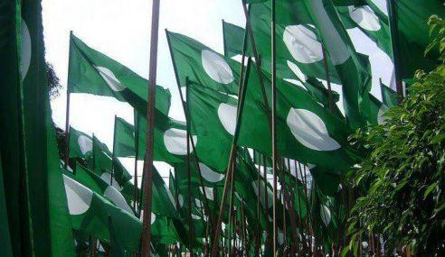 Bakal Sertai GHB, AJK PAS Shah Alam Pula Umum Letak Jawatan