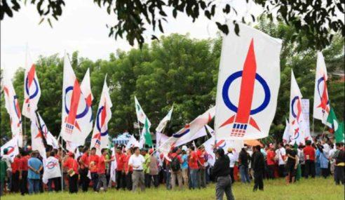JKNMPP Bikin Pembangkang Gelisah!